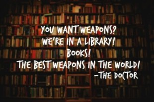 books_weapons